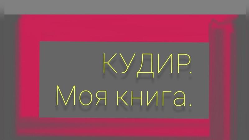 Книга КУДИР на упрощенке Нет ничего проще
