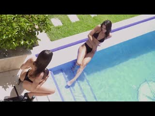 Kaisa Nord, Lana Roy, Candy Teen [порно, HD 1080, секс, POVD, Br
