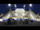 KURIOS - Cabinet of Curiosities from Cirque du Soleil - Toronto Premiere