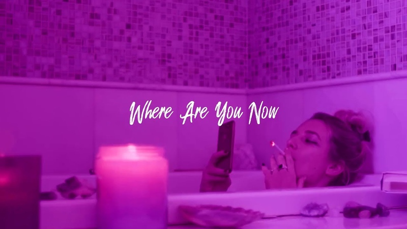 FREE LIL PEEP TYPE BEAT 'WHERE ARE YOU NOW' ALTERNATIVE TYPE BEAT