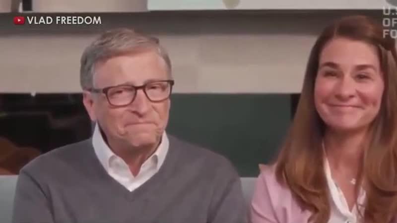 Билл Гейтс предсказывает нам ещё более страшную вторую волну которая привлечёт большее внимание причём с улыбкой на устах
