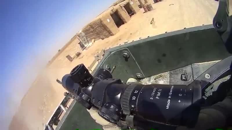EE Army | Мини-клип с нашлемной камеры бойца эстонской армии