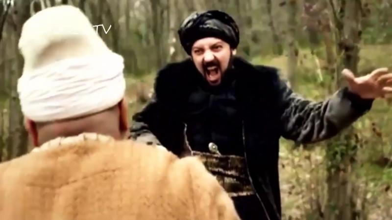 Самые сильные воины Османской Империи!