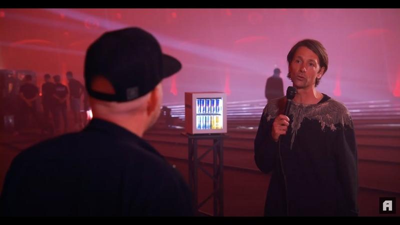 Interview Bart Skils Awakenings Festival 2020 online weekender