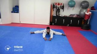 🔴 Live 2: Taekwondo Europe Instructor Squad with Joël van der Weide