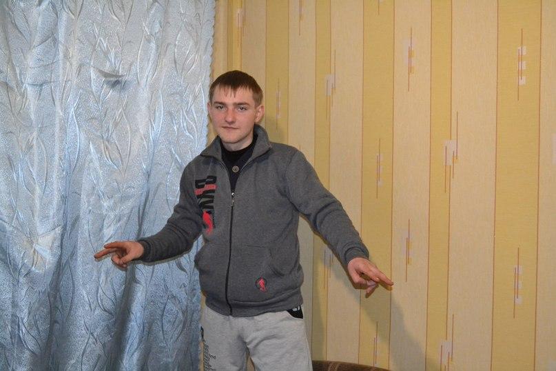 Сеня Таланчук | Днепропетровск (Днепр)