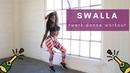 Swalla Twerk Dance Workout   Jason Derulo ft. Nicki Minaj Ty $