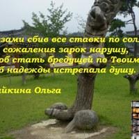 Фотография Ольги Абайкиной ВКонтакте