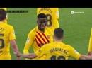 «Осасуна» – «Барселона». Гол Илайша Мориба