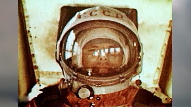 Ровно 60 лет назад Юрий Гагарин совершил первый полет в космос