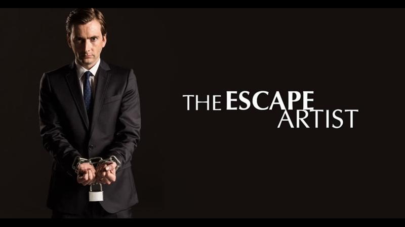 Мастер побега озвученный трейлер первого сезона