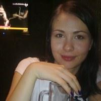 Фотография профиля Анастасии Шаповаловой ВКонтакте