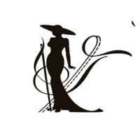 Логотип Крой по Злачевской. Шитье. Выкройки. Курсы шитья
