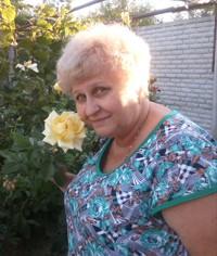 Васильева Надежда