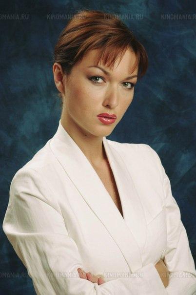 Фото подборка с актрисой Юлией Такшиной.