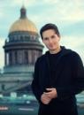 Персональный фотоальбом Павла Дурова