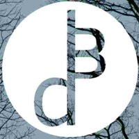 Логотип Осень в Амстердаме (инди-рок/поп-рок)