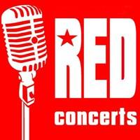 Логотип RED Concerts