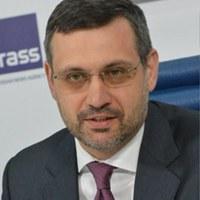 Фотография профиля Владимира Легойды ВКонтакте