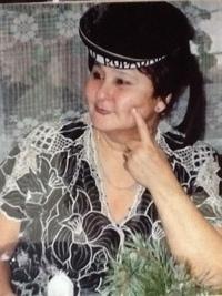 Valentina  Malkova (Maximova)