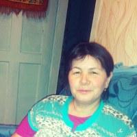 Фотография Айнагули Калиевой ВКонтакте