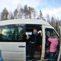 Фотография анкеты Алексея Парфёнова ВКонтакте