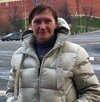 Светлана Борисова (Борисова)