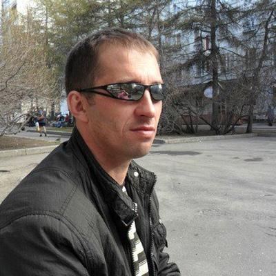 Михаил, 46, Murmansk