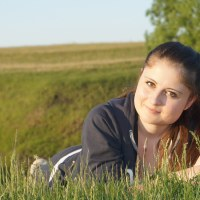 Фотография профиля Эндже Молотковой ВКонтакте