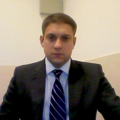 Sergey, 35, Kyiv