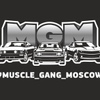 Muscle Gang Moscow