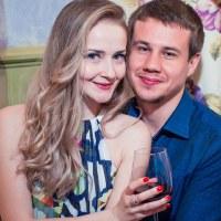 Фотография анкеты Ирины Бурковой ВКонтакте
