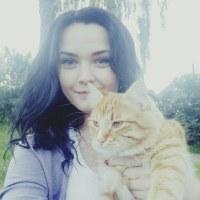 Фотография Ксюши Телепняк ВКонтакте