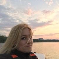 Личная фотография Rimusha Pavlova ВКонтакте