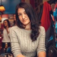 Фото Елены Рубцовой ВКонтакте