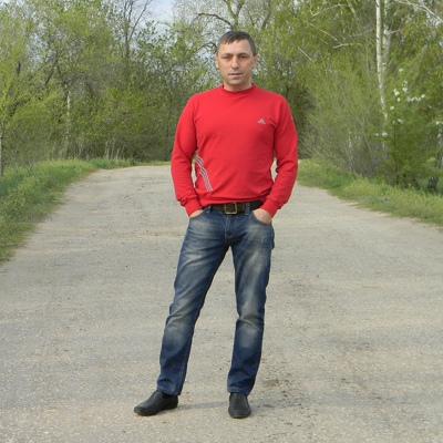 Сергей, 50, Zhirnovsk