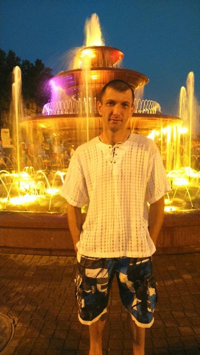 Алексей, 35, Knyaginino