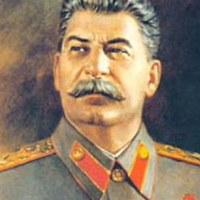 Личная фотография Кобы Джугашвили