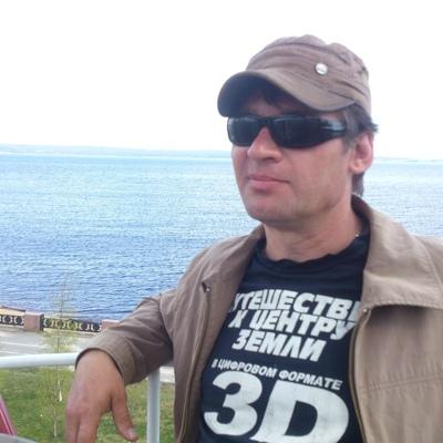 Александр, 49, Petrozavodsk