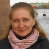Фотография Насти Новиковой ВКонтакте
