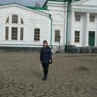 Личная фотография Светланы Мухамедовой ВКонтакте