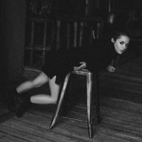 Фотография Нины Купринской