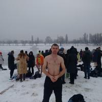 Фотография Виталия Хилобокого ВКонтакте