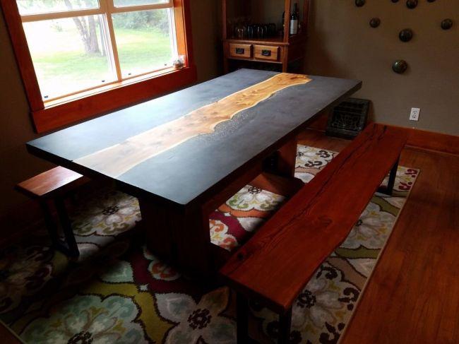 Лучшая мебель в доме это та которая сделанная своими руками.