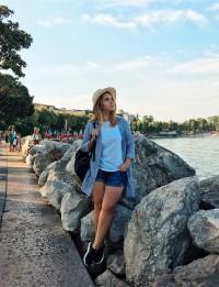 Толмачёва Эвелина