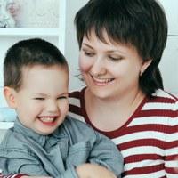 Фотография профиля Ирины Красильниковой ВКонтакте
