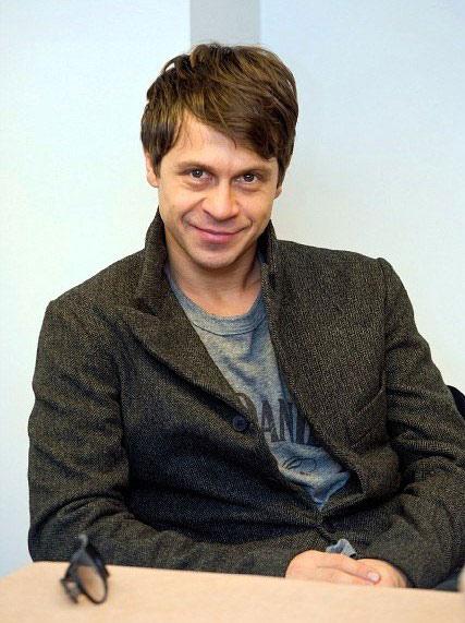 Сегодня день рождения отмечает Деревянко Павел Юрьевич.