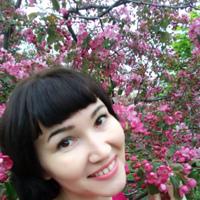 Фотография профиля Майи Майами ВКонтакте