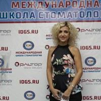 Фотография Юлии Лапиной ВКонтакте