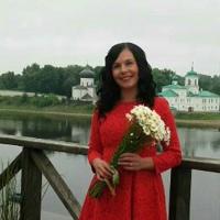 Фотография Натальи Загорской ВКонтакте